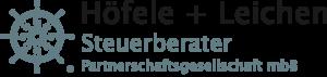 Höfele + Leichen Steuerberater